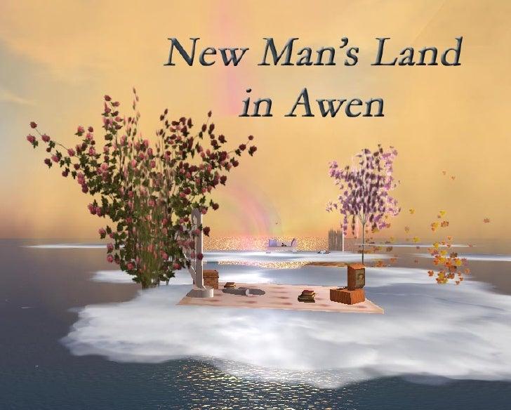 New Mans Land