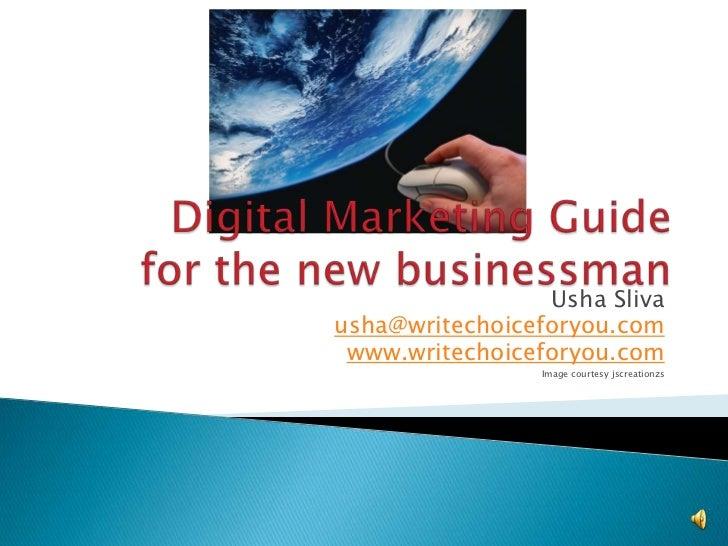 New Marketing Strategies   3