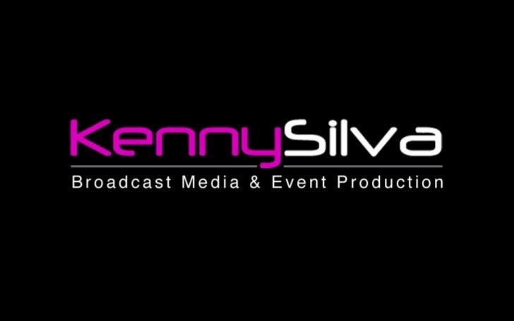 Kenny Silva's Master Media Mediakit
