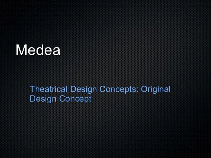 Medea Design