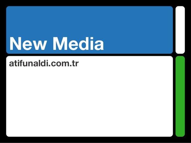 New Mediaatifunaldi.com.tr
