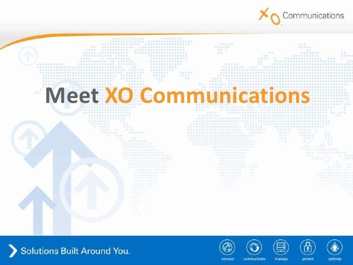 Meet XO Communications