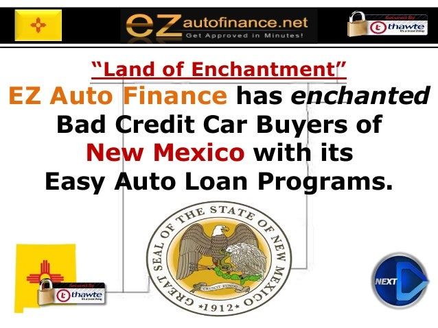 Factors considered during Guaranteed Auto Loan Process