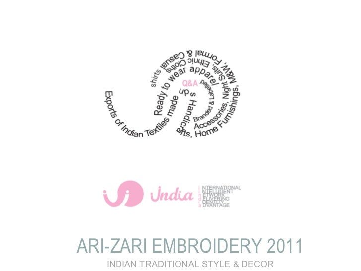 Ari-Zari_Embroidery_Indian textiles_Wholesale supplies
