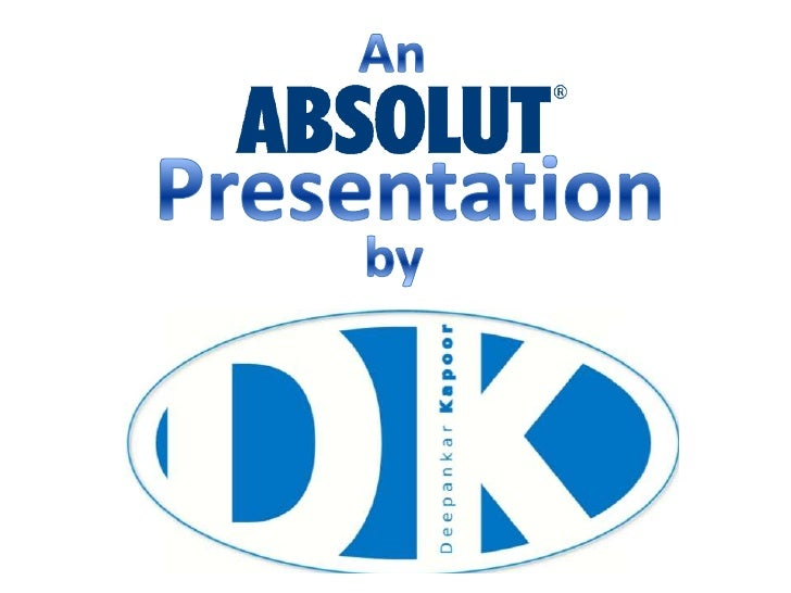 Absolut Campaigns Through The Years