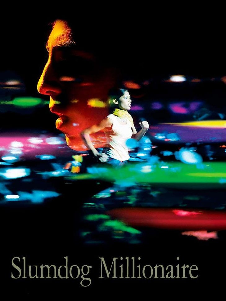 Slumdog Millionaire flippagemaker.com