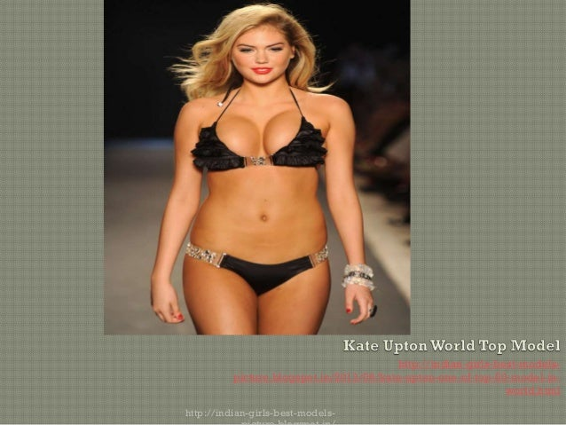 top nude models of the world