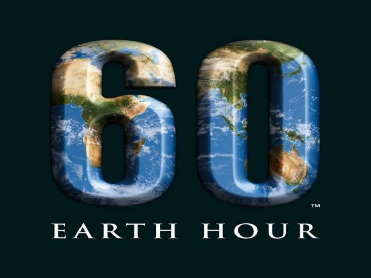 Earth Hour '12