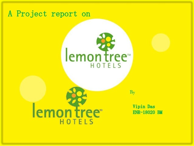 New microsoft power point presentation on lemon tree hotels
