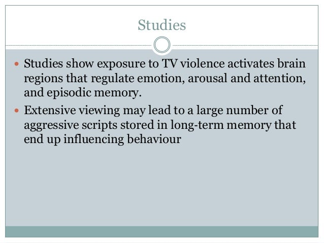 media violence and its effects on youth Media influence on young people there are substantial risks of harmful effects from viewing violence throughout the television environment the uk gulbenkian commission on children and violence, also in 1995 found a relationship between viewing media violence and serious.