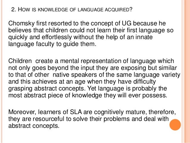 principles of linguistic essay Cognitive linguistics grew out talmy had published a number of increasingly influential papers on linguistic the functional principles of linguistic.