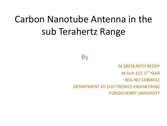 m tech thesis on microstrip antenna