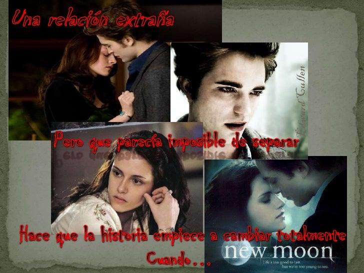 New Moon Y Eclipse