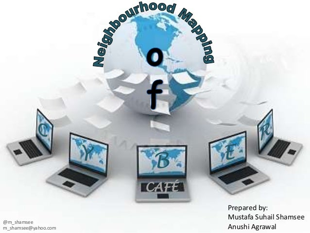 business plan for a cyber cafe