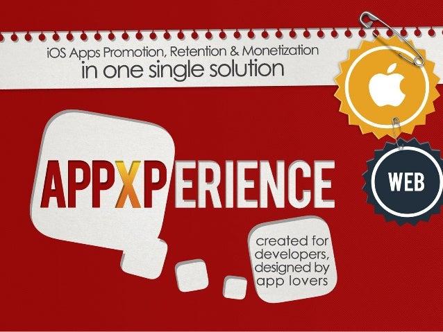 AppXperience Presentation