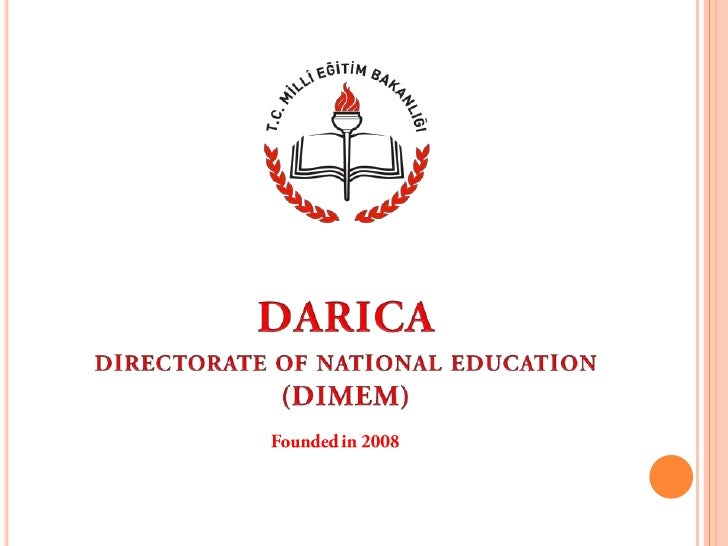 News about darıca directorate of national education