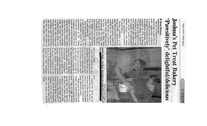 News clippings 9 20-10 2 of 3