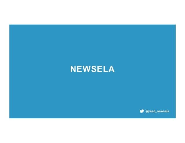 Newsela Presentation