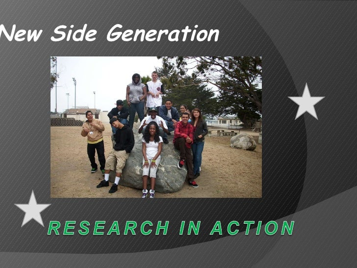 New Side Generation