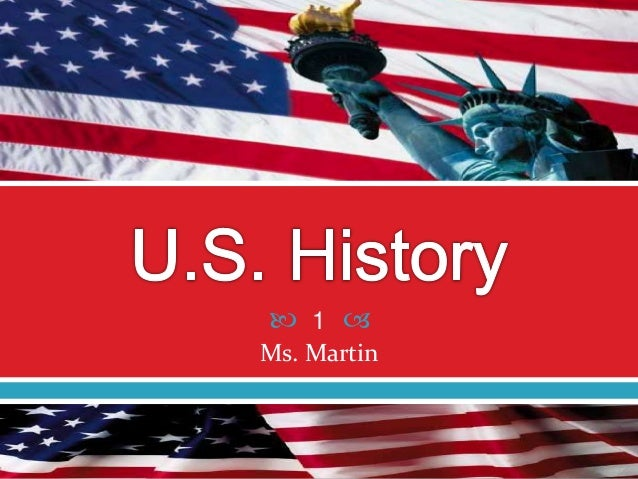   Ms. Martin 1