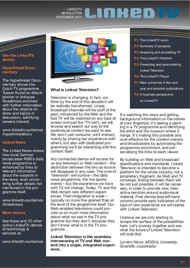 Newsletter 2013