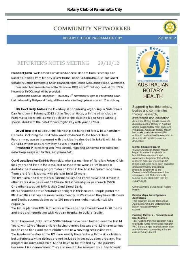 Newsletter 5 11-12