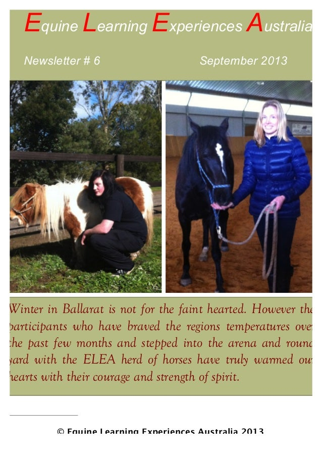 equine learning essay Equine behavior, equine science, equine studies, equine resilience with equine-based community youth programs_4-h study this is a pdf of a presentation given at canadian rural revitalization foundation (guelph, on, canada, october 2016) and equine futures (stockholm, sweden, october 2016.