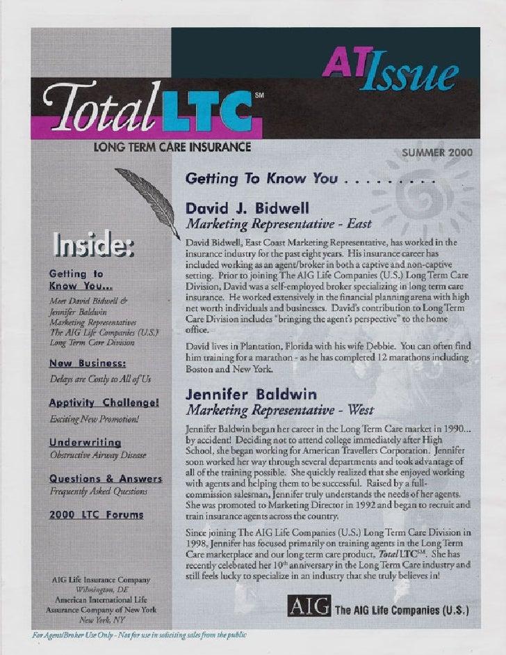 Newsletters Portfolio