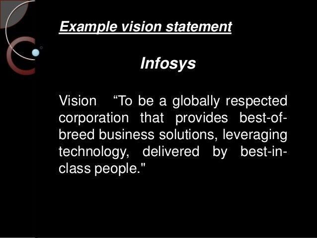 vision mission and objectives of business Microsoft's vision statement and mission statement emphasize empowerment that the company's products can provide to its customers in this case, the corporate mission statement directly reflects the corporate vision statement of microsoft's computer and software business.