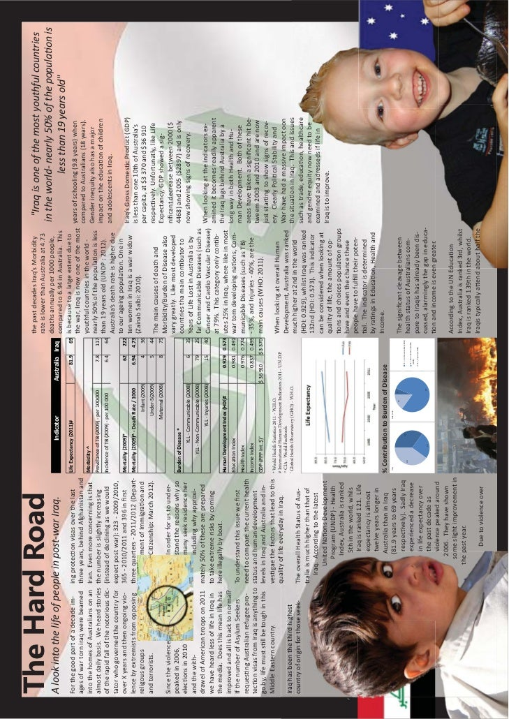 Newspaper article 2