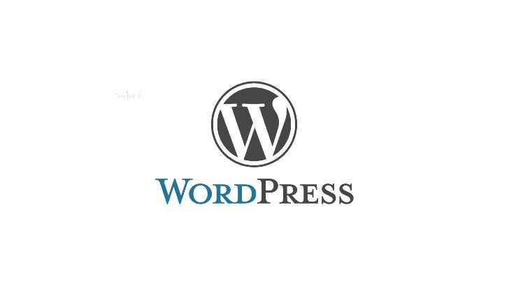 Welcome toSanitizing WP_Query() data requests     for multiple table lookup ina WordPress multisite environment