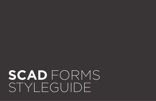 Newstyleguide 2013 forms_updated