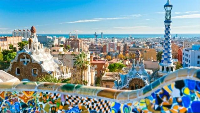 Citrix Synergy Barcelona 2012 Keynote
