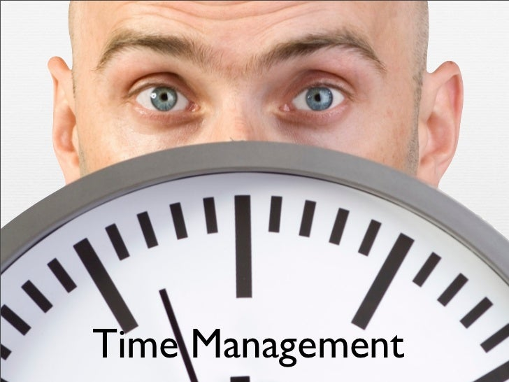 New Time Mgt