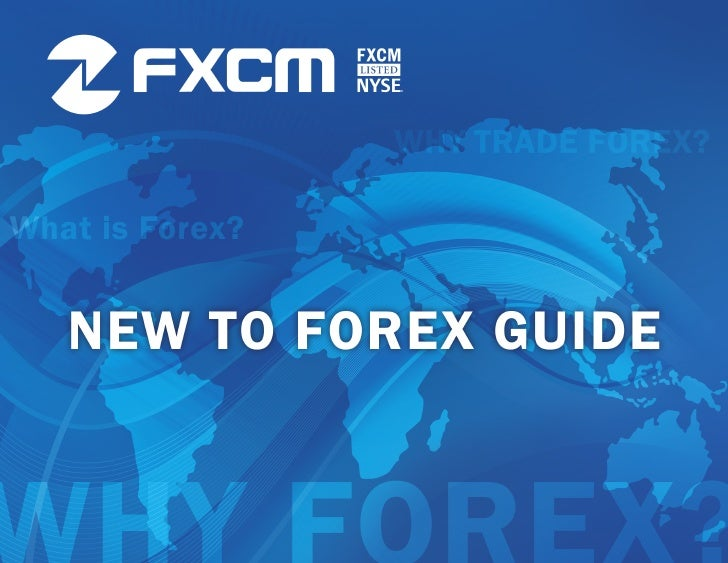 fxcm new to forex guide pdf