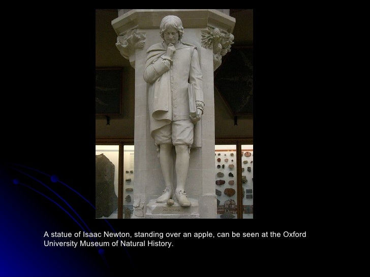 information about sir issac newton You know him as one of history's greatest scientists, but these isaac newton facts prove that there's much about the man that you don't know.