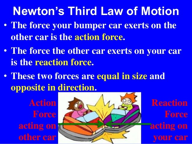 Newton S First Law Car Accident