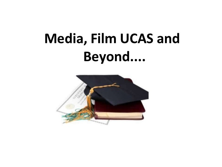 What Next? Media and Film Studies