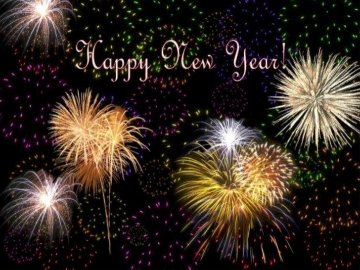 New year 2012!