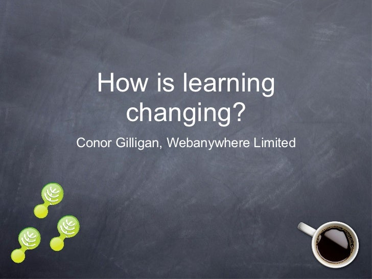 New year, new learning