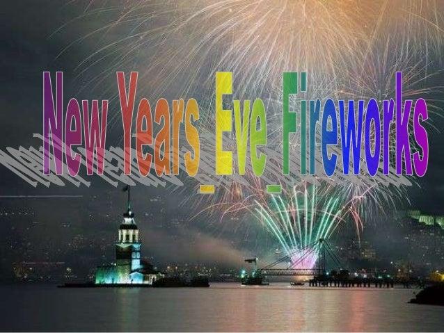 New years eve fireworks-(catherine)