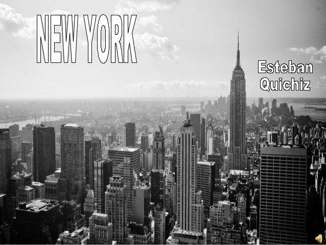 New York Esteban 1A