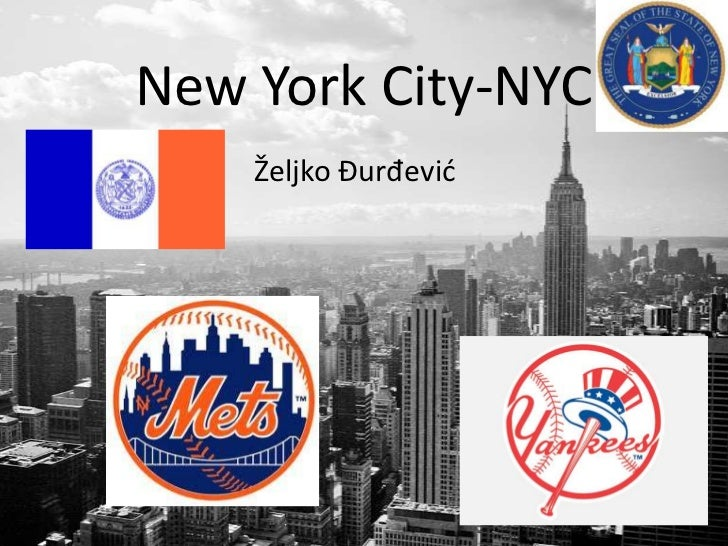 New York City-NYC    Željko Đurđevid