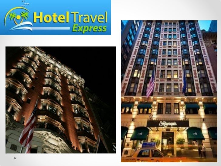 Looking for some great deal, cheap      hotels in New York, NY? We have a solution for your needs, we at hotel travel expr...