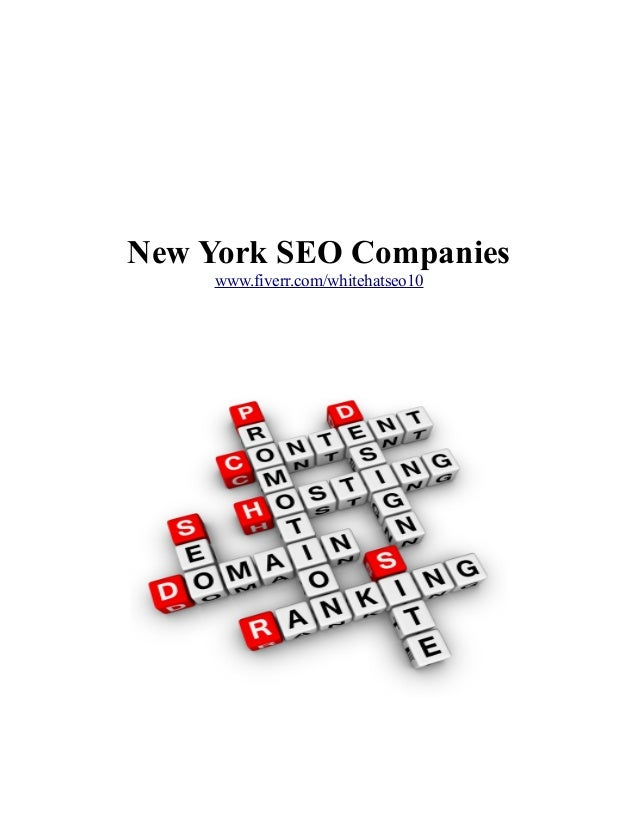 New York SEO Companies