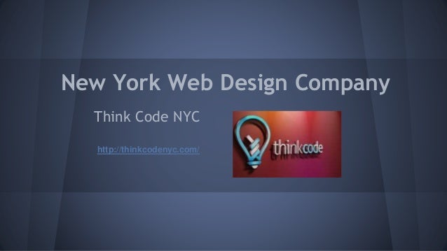 website design company nyc
