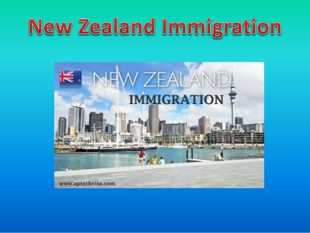 New Zealand is a young nation which offers a relaxed lifestyle ...