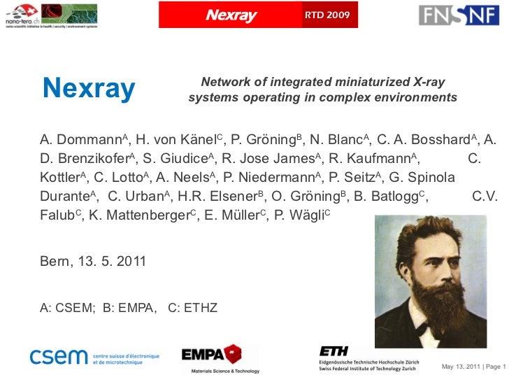Nexray