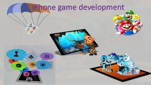 Game Development iPhone