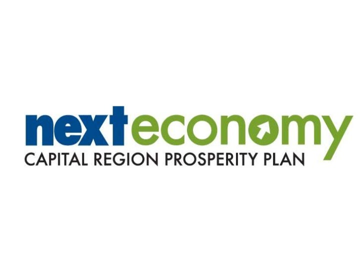 Next economy by leed  for san diego csl net conference
